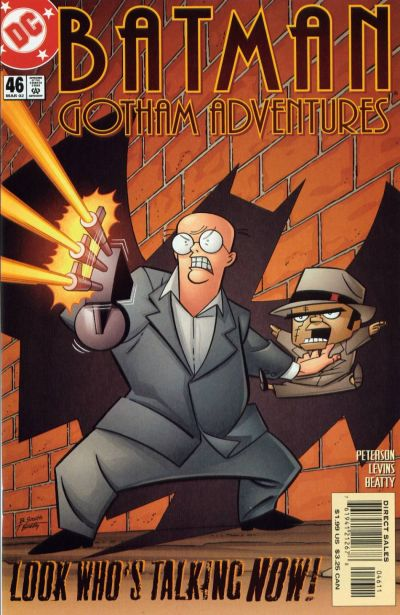 Batman: Gotham Adventures Vol 1 46