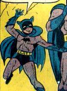 Batman Jones Earth-One 0001