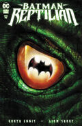 Batman Reptilian Vol 1 1