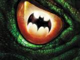 Batman: Reptilian Vol 1 1