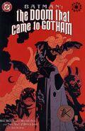 Batman The Doom That Came To Gotham 3