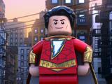 Billy Batson (Lego DC Heroes)