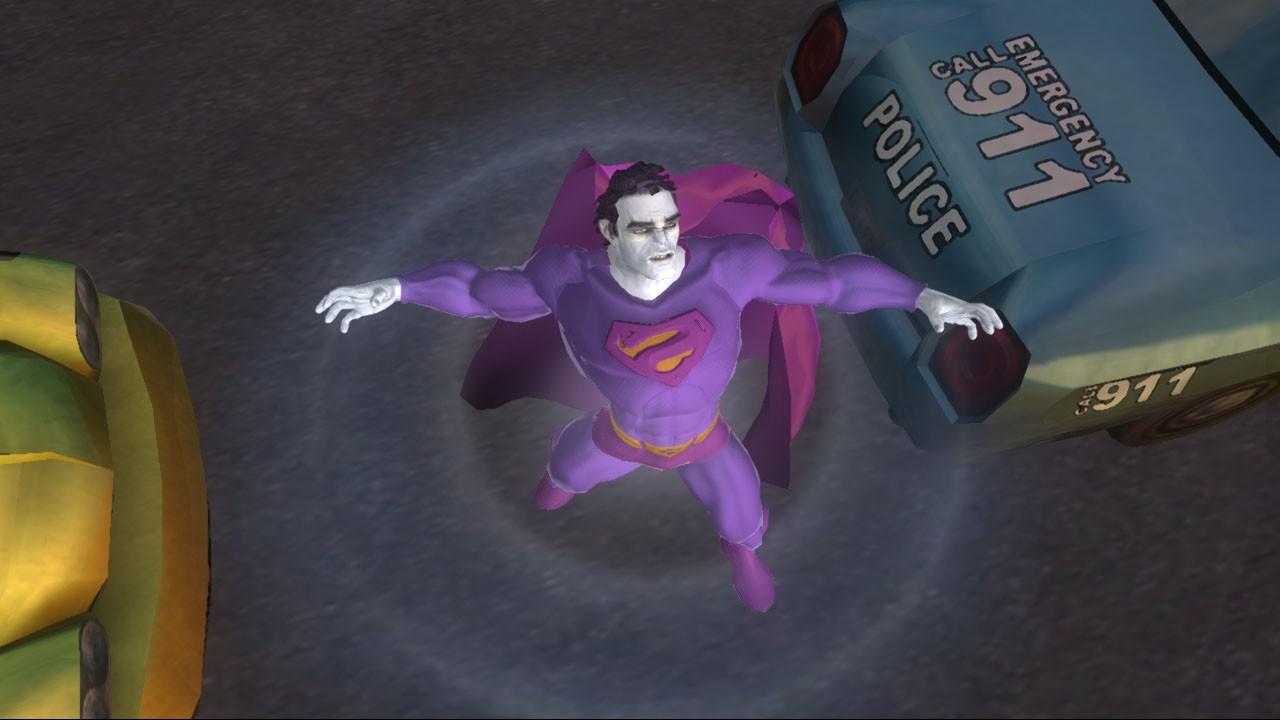 Bizarro (Superman Returns)