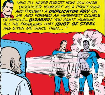 Bizarro (Earth-149)