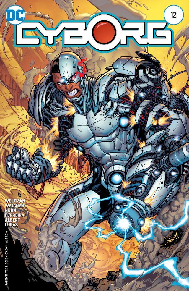 Cyborg Vol 1 12