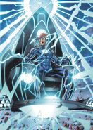 Flash Wally West Prime Earth 0017