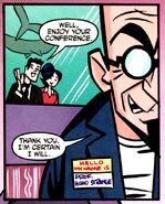 Hugo Strange DC Super Friends 001