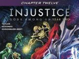 Injustice: Gods Among Us: Year Two Vol 1 12 (Digital)