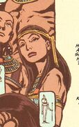 Isis - Goddess