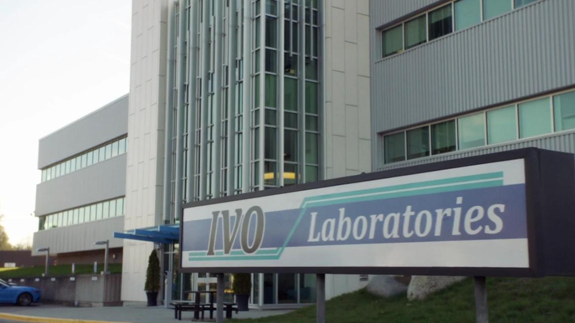 Ivo Laboratories