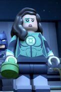 Jessica Cruz Lego DC Heroes 001