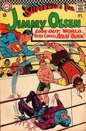 Jimmy Olsen Vol 1 96