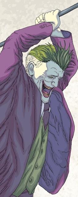 Joker (Killer Smile)