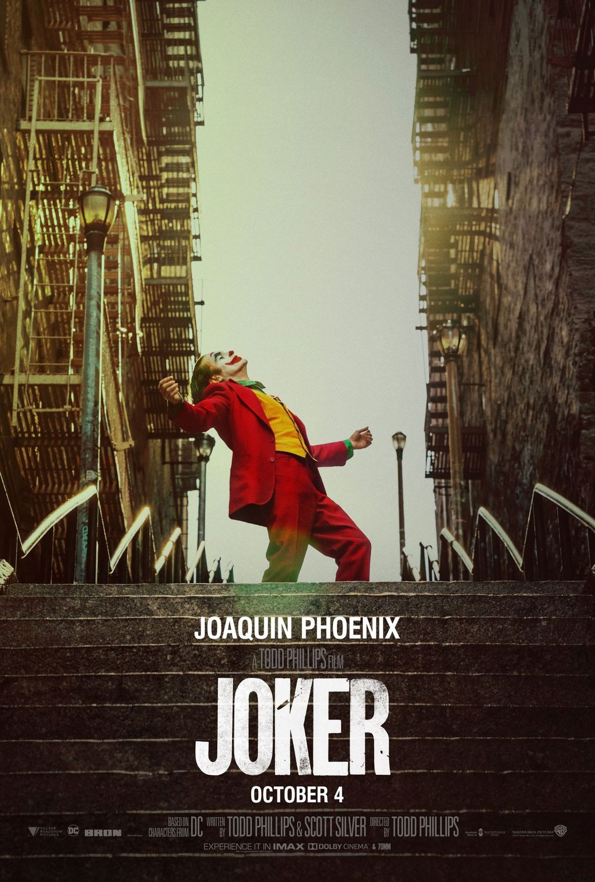 Joker (Movie)