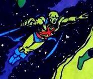 Martian Manhunter Super Seven 01