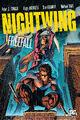Nightwing Freefall
