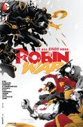 Robin War Vol 1 2