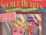 Secret Hearts Vol 1 14