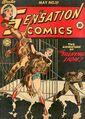 Sensation Comics Vol 1 17