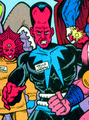 Sinestro Attack of the O Squad 001