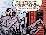 Spider Man (Quality Universe)