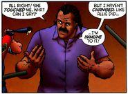 Steve Lombard All-Star Superman 004
