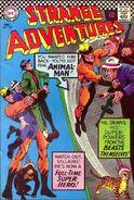 Strange Adventures 195