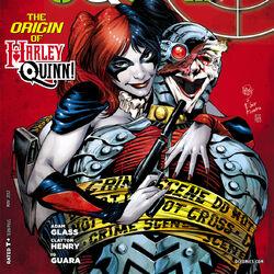 Suicide Squad Vol 4 7