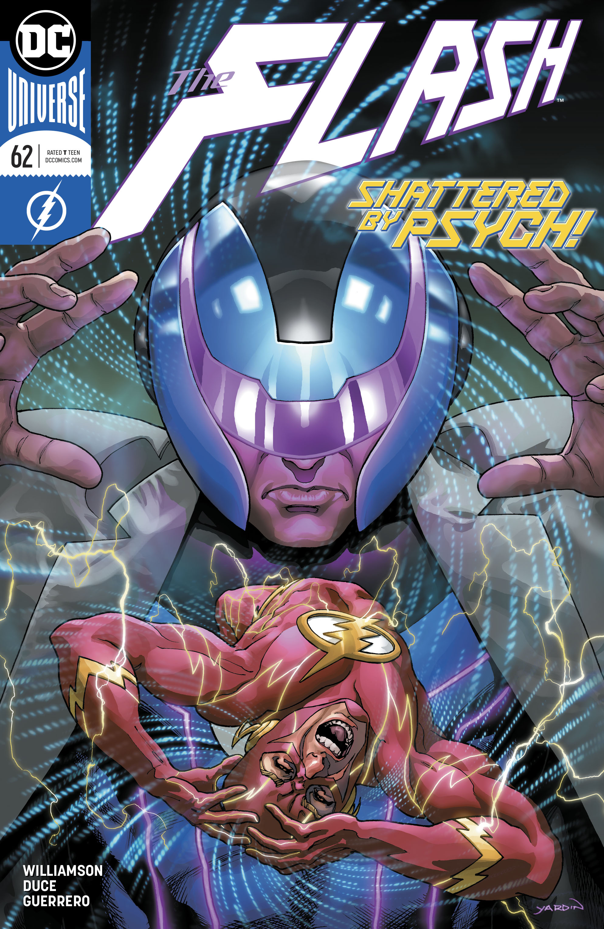 The Flash Vol 5 62