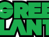The Green Lantern Vol 1