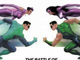 The Green Lantern: Season Two Vol 1 10
