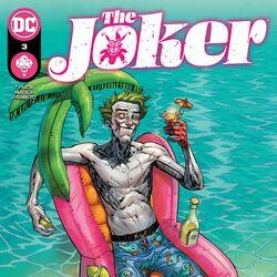 The Joker Vol 2 3