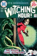 The Witching Hour 46