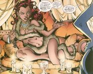 Voodoo Princess World Without Young Justice 001