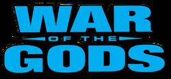 War of the Gods Vol 1