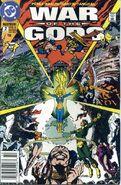 War of the Gods 2