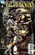 Warlord Vol 4 4