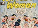 Wonder Woman Vol 1 134