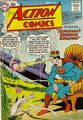 Action Comics Vol 1 244