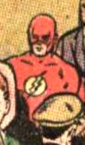 Barry Allen (Earth-149)