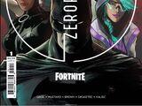 Batman/Fortnite: Zero Point Vol 1 1
