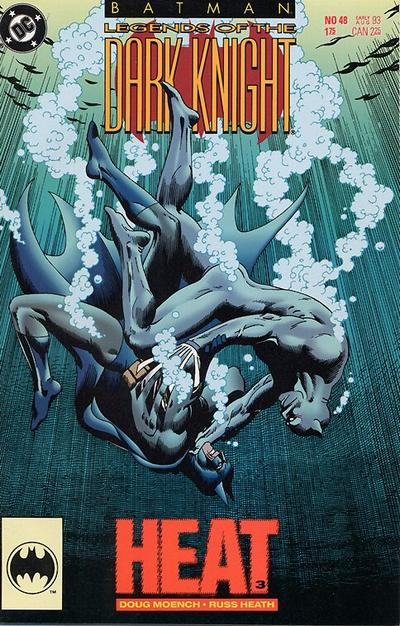 Batman: Legends of the Dark Knight Vol 1 48