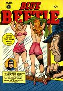 Blue Beetle Vol 1 54