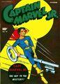 Captain Marvel, Jr. Vol 1 44