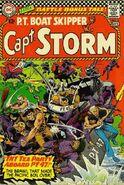 Captain Storm 12