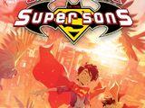 Challenge of the Super Sons Vol 1 14 (Digital)