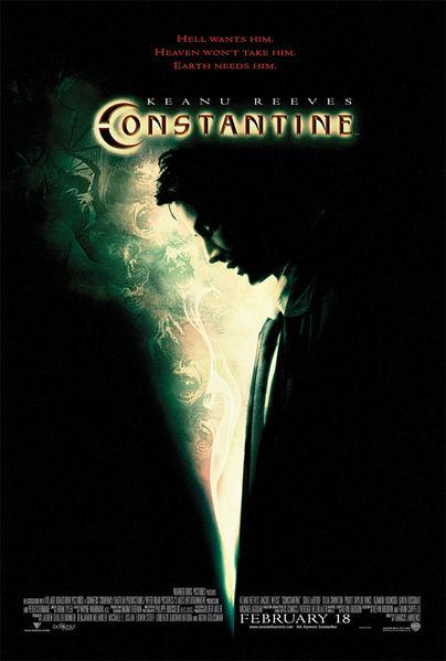 Constantine (Movie)