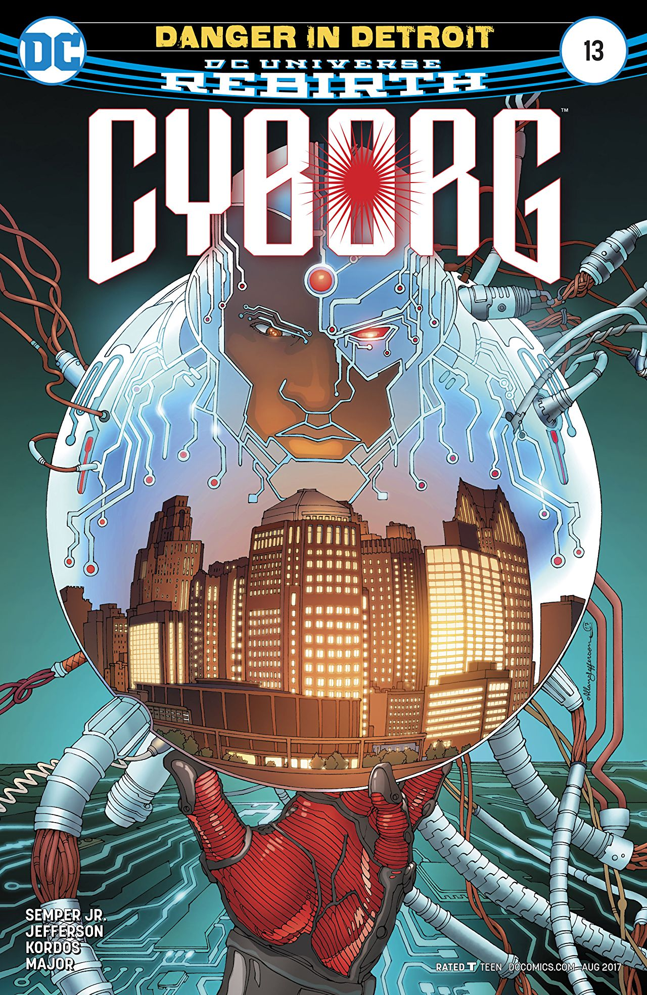 Cyborg Vol 2 13