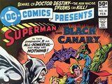DC Comics Presents Vol 1 30