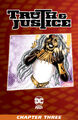 Digital Truth and Justice Vol 1 3